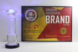 SSBC Award Photos