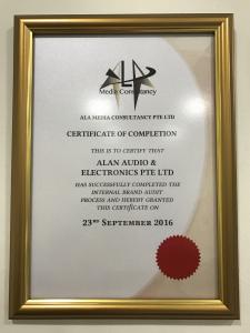 SCC_Brand Audit Certificate