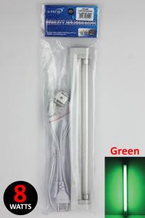 T5-8W green